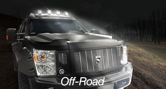 off-road lighting