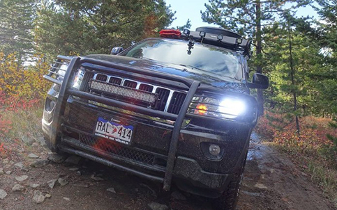 Opt7s off road led lighting accessories led light bars aloadofball Image collections